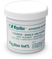 W-Equilox 3 oz.